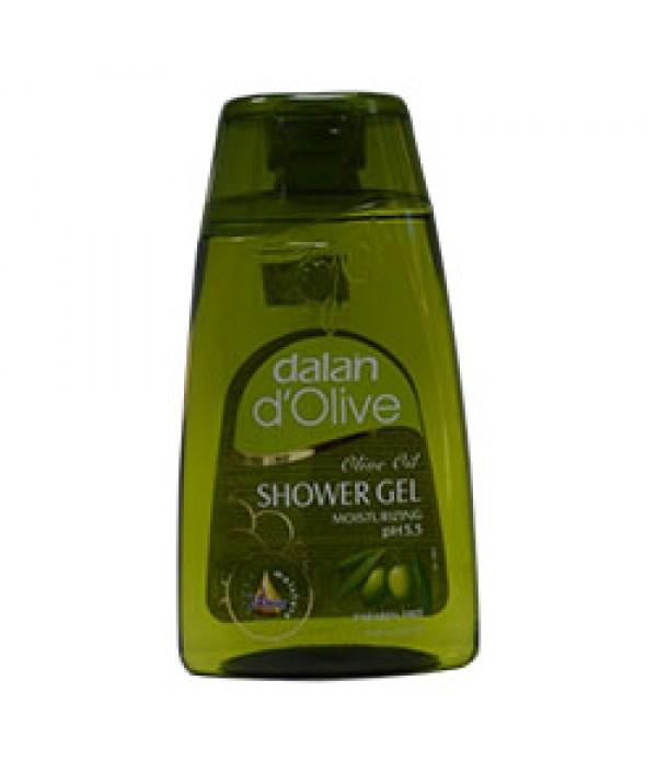 DALAN D'OLIVE SHOWER GEL