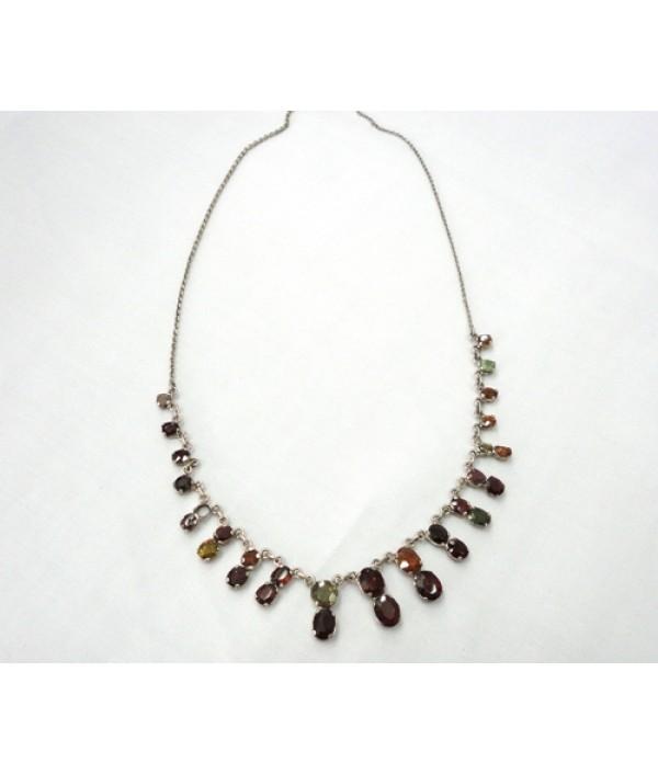 Pure silver chain 2